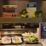 Compass Group UK & Ireland is 'catch of the day'
