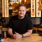 Five minutes with… Ross Shonhan