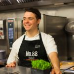 Hotel Indigo York heats up as they appoint Oliver Bell as Head Chef
