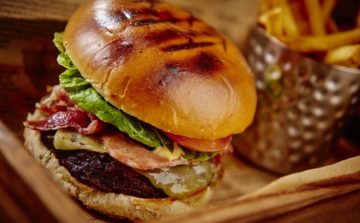 Jurys Inn launches new menu 'The Kitchen', available to guests across the UK and Ireland