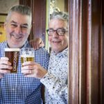 Much-loved licensees call time after almost two decades at The Arden Arms, Stockport