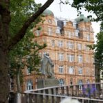 New London Hotel opening in the heart of the west end Victory House, London Leicester Square