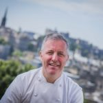 Recipe for success MacDonald Hotels & Resorts joins forces with top chef