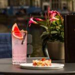 Tequila…it makes me happy – Pulitzer's Bar