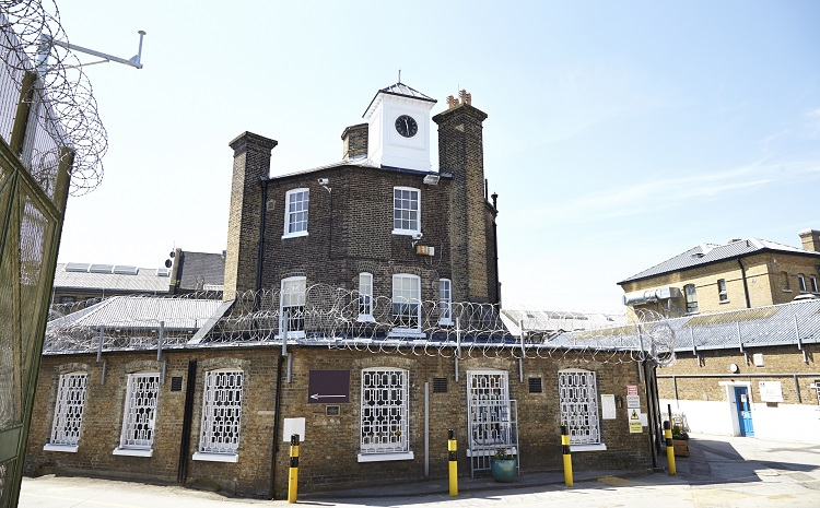 The Clink Restaurant At Hmp Brixton 1 Out Of 18 113