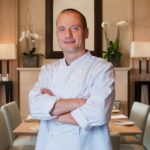 The Dewberry Charleston appoints Geoffroy Deconinck as Executive Chef