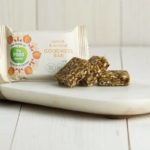 The Food Doctor Rolls Out Goodness Bars