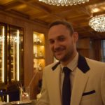 The K Bar appoints Ashley Bambroug as Bar Manager