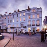 The Royal Clarence: public consultation of plans