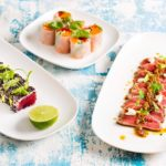 Waka introduces affordable 'Nikkei Go Food' to The Square Mile