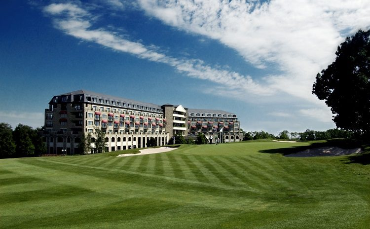 You're hired! Celtic Manor launches new apprentice programme