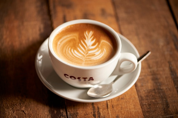Costa Commits To Careers With Nationwide Apprenticeship
