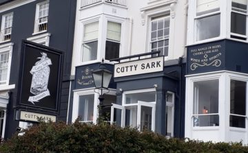 Ei Publican Partnerships reopens Falmouth's Cutty Sark after £150,000 investment