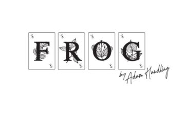 Frog by Adam Handling to open 1st September