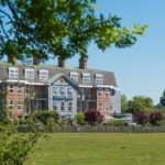 Hampshire hotel completes £3.95m facelift