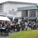 Macdonald Aviemore Resort hails event as roaring success