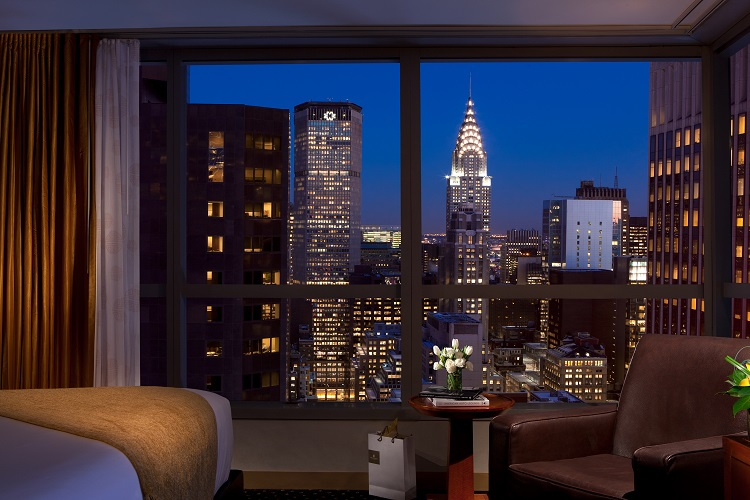 Millennium Hotels And Resorts New York