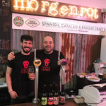 Morgenrot Head To HOME For Latest Trade Tasting