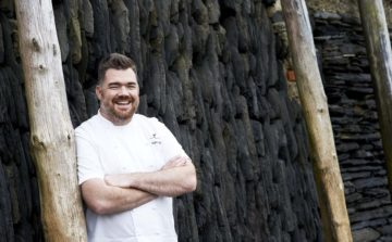Nathan Outlaw tops the Good Food Guide 2018