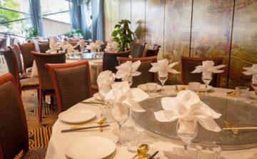 NEW OPENING: Golden Dragon Restaurant, North London