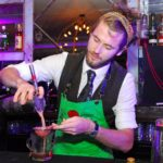 Novus shows its true spirit with the launch of its annual Bar Tender of the Year competition