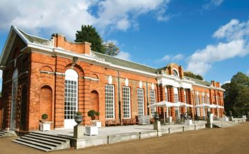 The Orangery restaurant at Kensington Palace wins global award for ambiance and atmosphere