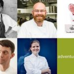 Training Classes from the chefs' chefs Adventure Gourmet Faculty