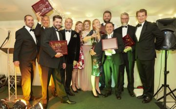 Brakspear rewards top tenants with Hospitality Awards