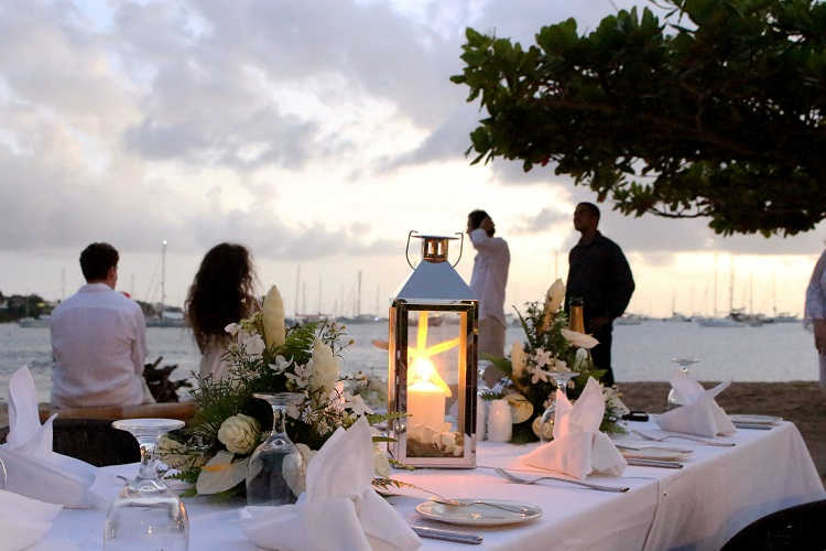 Calabash luxury boutique hotel becomes a member of the for Boutique hotel group