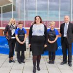 Carringtons Catering nurtures working parents in the hospitality industry