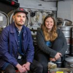 Craft Academy opens first London training brewery for apprentices