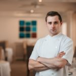 Craig Davies welcomed as Guest Chef at The Atlantic Hotel, Jersey for seasonal pop up