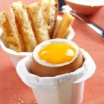 First ready-made soft-boiled eggs launch in the UK