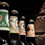 Global demand for British beer boosts exports