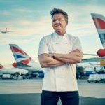 Gordon Ramsay ushers in the new era of airport dining with the newly re-opened Plane Food