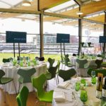 Guests drink to England's summer of success at Lord's with half a million toasts