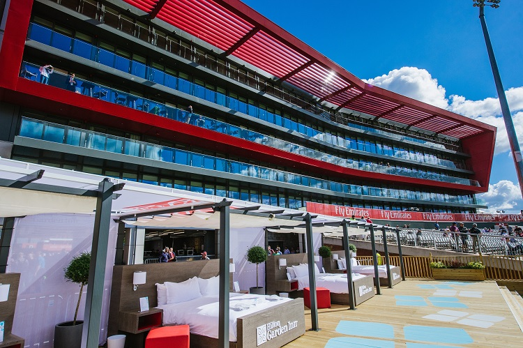 Hotels Old Trafford Manchester Uk