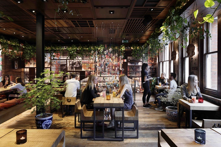 Ichibuns Rolls Into Chinatown London For Debut Site