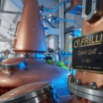 Isle of Raasay Distillery opening in September 2017