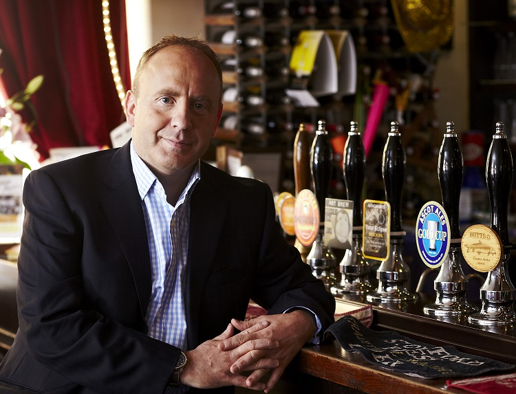 C&C buys stake in United Kingdom pubs group Admiral""