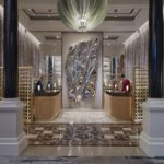 Mandarin Oriental Hyde Park, London unveils first phase of significant renovation