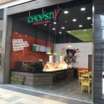 New Director appointed at CHOPSTIX