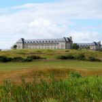 Relaunch of Fairmont St Andrews following multi-million-pound redevelopment of five-star resort