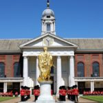 Seasoned re-joins Royal Hospital Chelsea's approved catering list