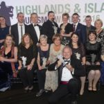 Shortlist announced for Highlands and Islands Tourism Awards