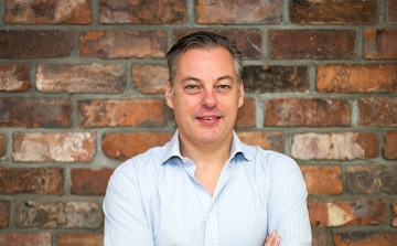 Byron appoints new CEO from within Hutton Collins portfolio