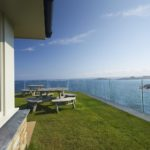 Six sensational new suites offer luxurious life on the edge at Lewinnick Lodge, Newquay, Cornwall