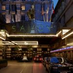 The Savoy awarded customers' choice award at the AA Hospitality Awards 2017-18