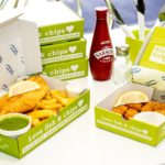 UK's No.1 chippie debuts in Japan