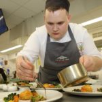 Welsh chef Thomas sets sights on National Chef of the Year title